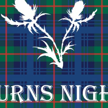 Burns Night Themed Menu Saturday 25th January 2020!& Live Music with Curlie! FULLY BOOKED