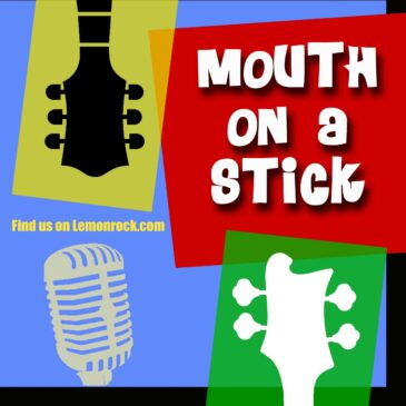 Live Music Friday 19th July from 9pm with Mouth on a Stick!!